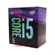 Chip Core  i5 8400 cũ socket 1151v2